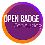 OPEN BADGE